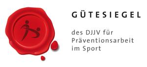 Gütesiegel für Prävention im Sport