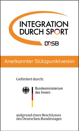 Anerkannter Stützpunkt: Integration durch Sport